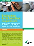 Evaluation de la fonction respiratoire dans les maladies neuromusculaires