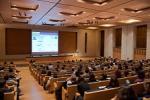 Le 23ème Congrès international annuel de la WMS