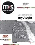Les Cahiers de Myologie