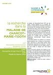 Zoom sur... la recherche dans la maladie de Charcot-Marie-Tooth