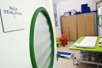 Prise de poids et corticothérapie dans la dystrophie musculaire de Duchenne : l'expérience chez les patients non-ambulatoires