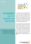 Avancées dans la maladie de Kennedy