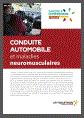 Conduite automobile et maladies neuromusculaires