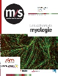 Vers une homogénéisation nationale des analyses par NGS dans la démarche diagnostique pour les myopathies