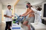 Dysferlinopathies et exercice physique : le sport intensif est à éviter chez les personnes encore non symptomatiques