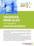 Urgences médicales et maladies neuromusculaires