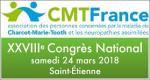 Journée d'information sur la maladie de Charcot-Marie-Tooth