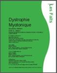 Dystrophie myotonique