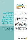 Avancées dans les dystrophies musculaires de Duchenne et de Becker