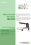 Aide à la prise des repas NELSON