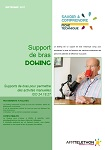 Support de bras DOWING