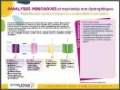 Poster - Paralysies périodiques et myotonies non dystrophiques