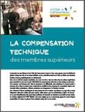 La compensation technique des membres sup�rieurs