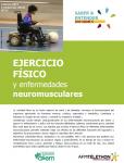 Ejercicio físico y enfermedades neuromusculares