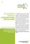 Zoom sur... la recherche dans les canalopathies musculaires