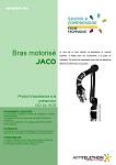 Bras motorisé Jaco