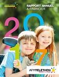 Rapport annuel et financier 2017